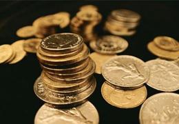陕西首台硬纸币兑换机亮相 兑换硬币不用跑银行